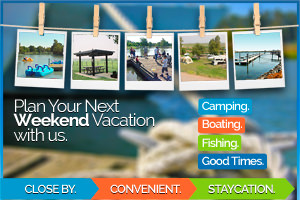 Plan Your Next Weekend Vacation With Us - Learn More